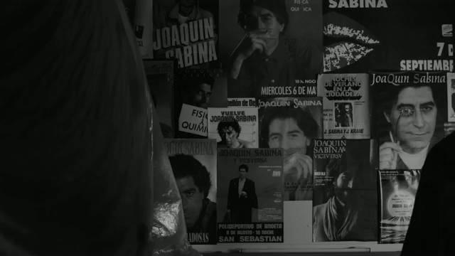 Joaquín Sabina Lo Niego Todo Un Joaquín Sabina Valiente Y Lejos De Despedirse De La Música Cultura Cadena Ser